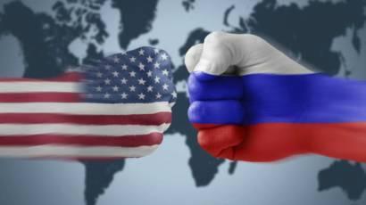امریکا- چین؛ یک جنگ سرد تازه