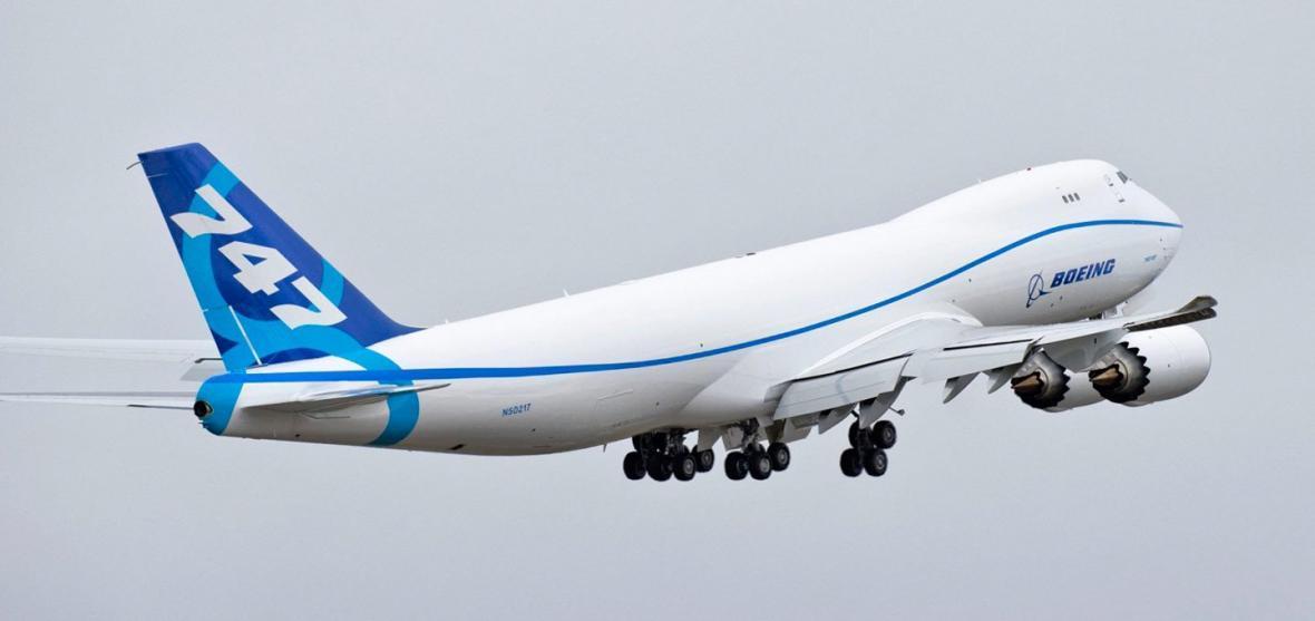 نکاتی در مورد بوئینگ 747 که نمی دانستید