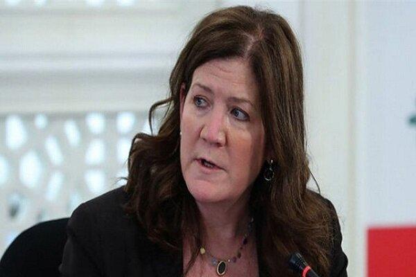 دولت لبنان عذرخواهی از سفیر آمریکا را تکذیب کرد