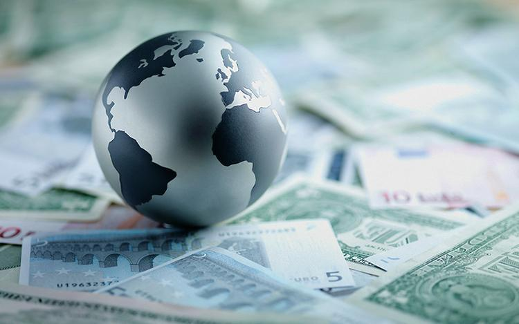 رشد مالی سال جاری کشور های دنیا چقدر خواهد بود؟