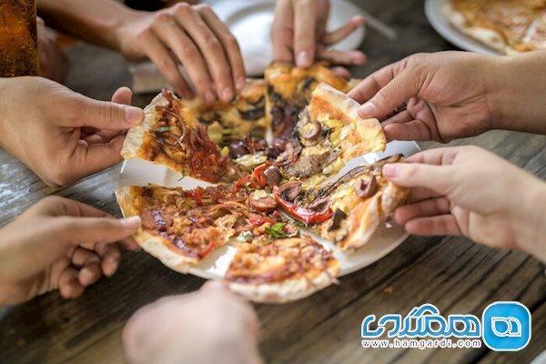 11 رفتار پرخطر در رستوران ها؛ کرونا تمام نشده است!
