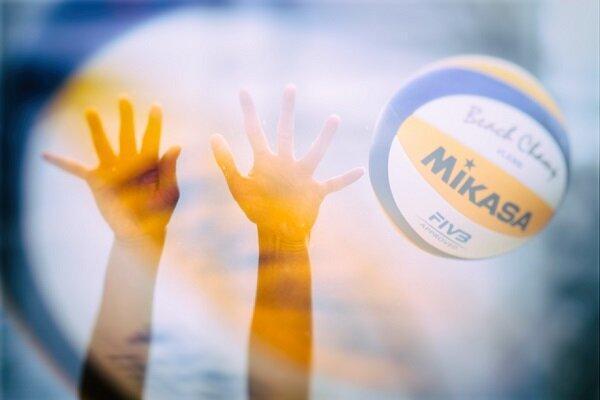 آخرین مرحله مسابقه آنلاین ناظران والیبال امشب برگزار می گردد