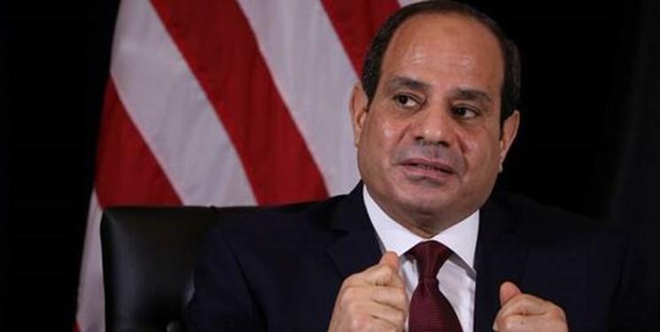 ارتش دولت وفاق ملی لیبی به تهدید های رئیس جمهور مصر پاسخ داد