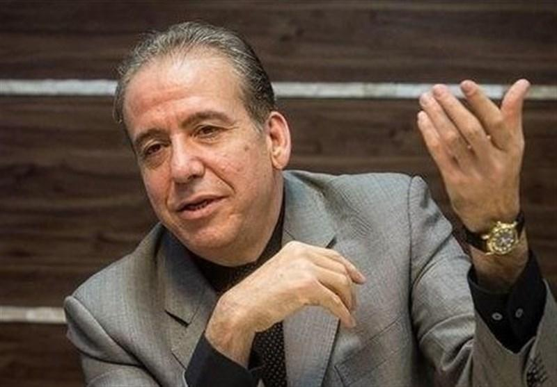 رئیس اتاق مشترک ایران و چین: تدوین نقشه راه بلندمدت در روابط تهران پکن طبیعی است
