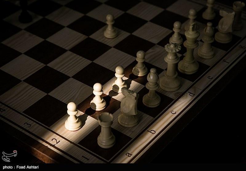 اعلام ترکیب تیم ملی شطرنج برای حضور در المپیاد جهانی آنلاین