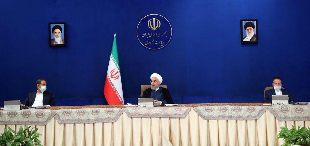 دولت نقشه راه گردشگری ایران را تصویب کرد