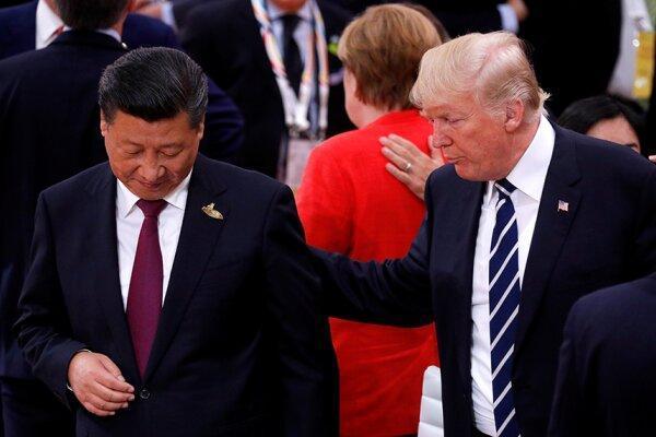 ترامپ چین را به تعطیلی مقرهای دیپلماتیک بیشتر تهدید کرد