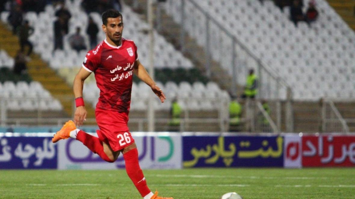 واکنش باشگاه تراکتور به لژیونر شدن حاج صفی