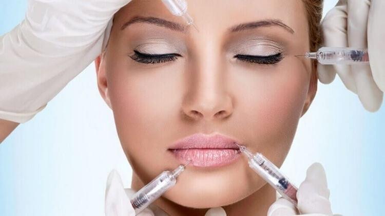 چرا زنان متاهل جراحی زیبایی انجام می دهند؟