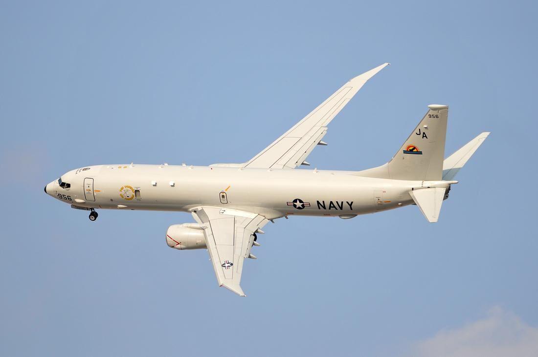 خبرنگاران رهگیری هواپیمای جاسوسی آمریکا توسط جنگنده میگ31 روسی
