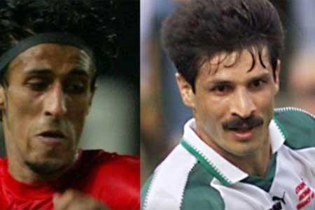 نظرسنجی AFC برای انتخاب بهترین گل تاریخ جام ملت های آسیا