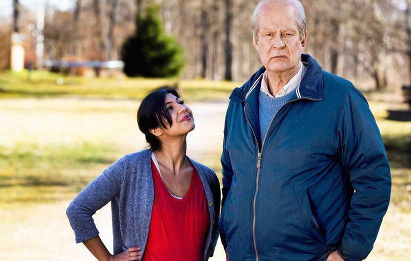 تطبیق فیلم و کتاب مردی به نام اوه؛ پیرمرد سوئدی که همسایه اش زنی ایرانی بود