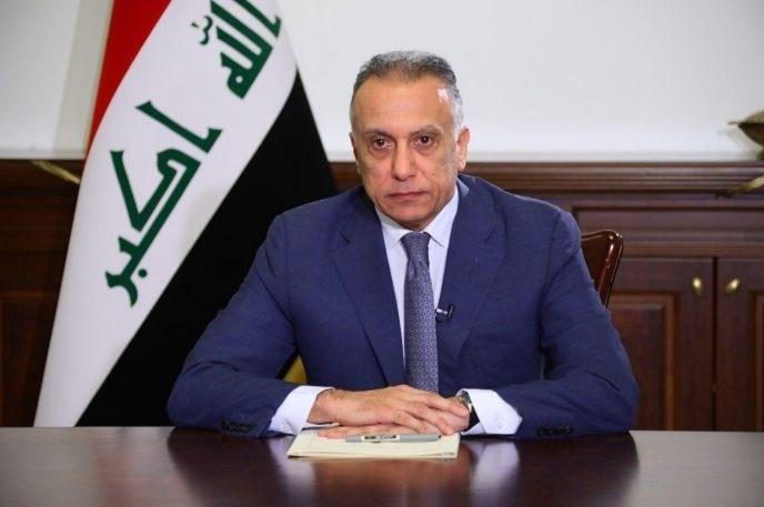 عراق، الکاظمی وارد اقلیم کردستان شد، نشست قریب الوقوع اعضای مجلس با نخست وزیر درباره اخراج آمریکایی ها