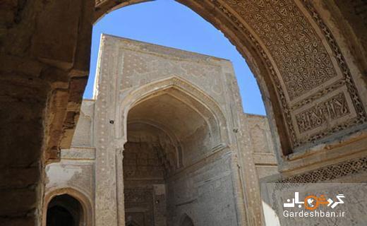 زیباترین روستای ایران کجاست؟