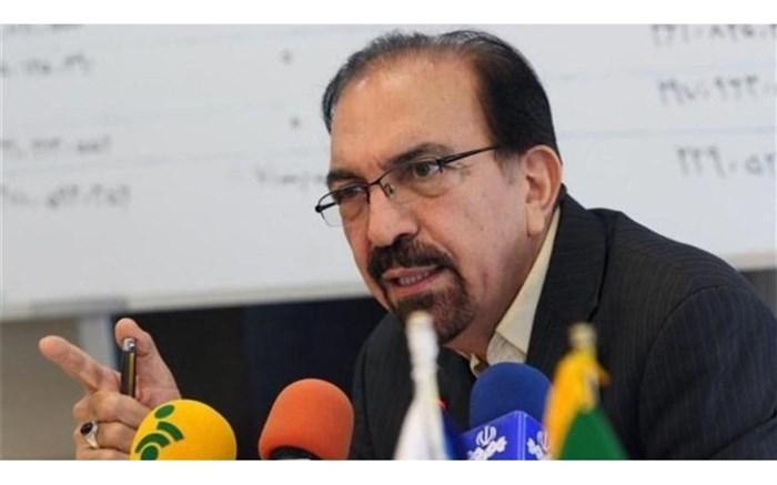 شیوا: شورای رقابت افزایش قیمت بلیت هواپیما را متوقف کرد