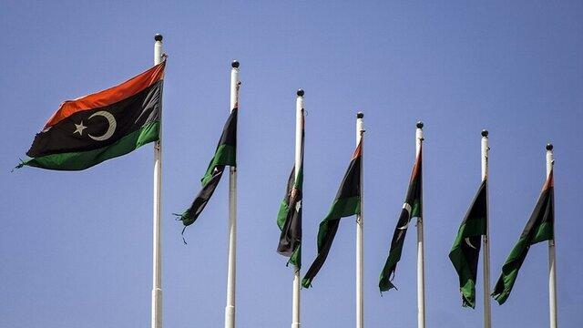 اعمال تحریم اتحادیه اروپا علیه شخصیت ها و نهادهای لیبیایی