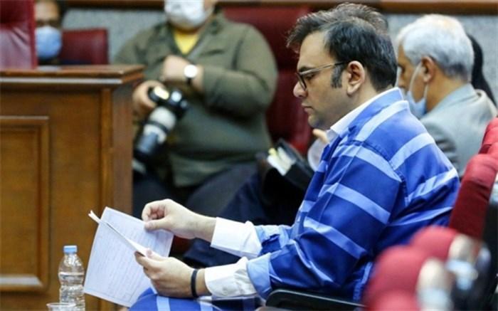 تذکر قاضی به متهم امامی؛ باید شئونات وکالت رعایت شود