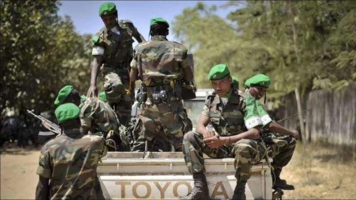 افراد مسلح در اتیوپی 54 نفر را کشتند