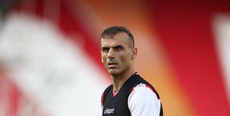حسینی: بازیکنان مان کرونا بگیرند برای فینال آسیا به مشکل می خوریم