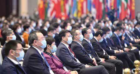 چین پرشتاب ترین کشور دنیا در توسعه اقتصاد دیجیتال