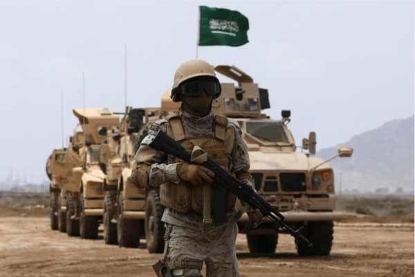 انفجار در پادگان نیروهای ائتلاف سعودی در مارب