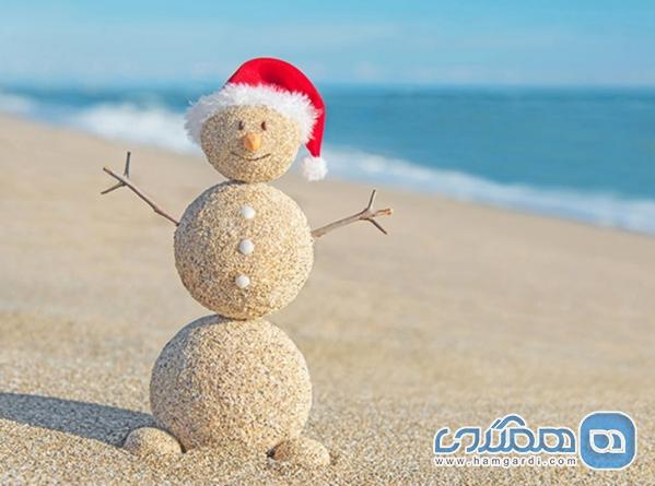 بهترین مقصد داخلی و خارجی برای سفر در زمستان