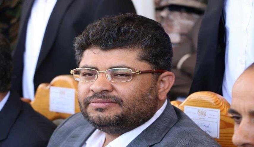الحوثی: آمریکا برای پوشاندن جرایم خود دیگران را در لیست تروریسم قرار می&zwnjدهد