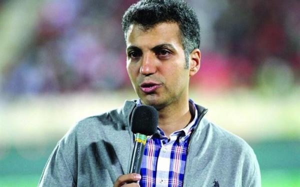 فوری؛ عادل فردوسیپور گزارشگر فینال لیگ قهرمانان آسیا شد