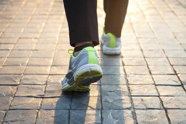 30 دقیقه پیاده روی چه کمکی به سلامتی شما می کند؟