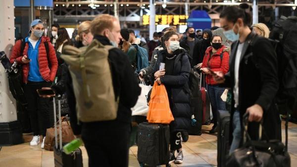 بعضی کشورها پرواز هواپیما ها از انگلیس را به دلیل شیوع کرونای جدید ممنوع کردند