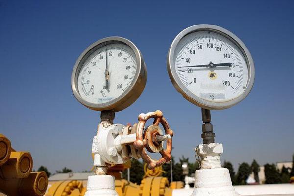 یک درجه کاهش دمای خانه، یک فاز پارس جنوبی صرفه جویی است