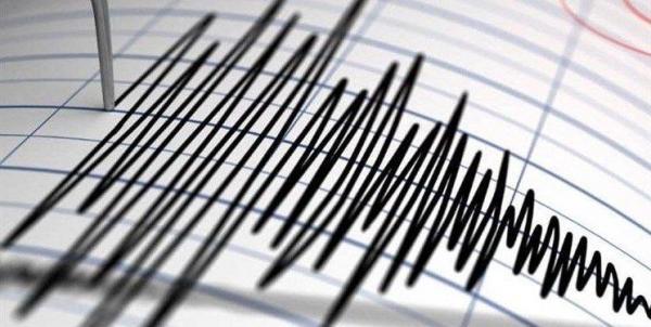 زمین لرزه 6.8 ریشتری در شیلی