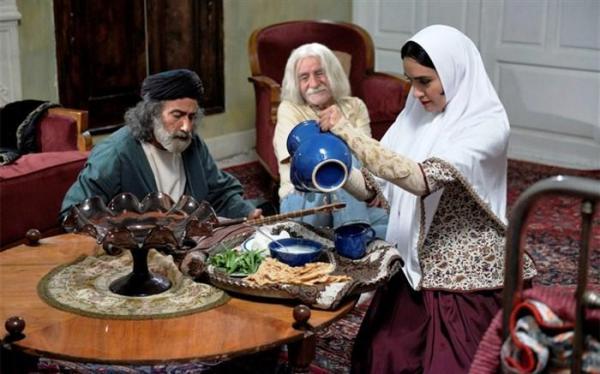 رقابت نرگس مست در جشنواره فیلم فولکلور هند