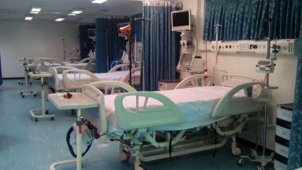 خبرنگاران افزایش تخت های بیمارستان های روانپزشکی بنیاد شهید به 1000 تخت