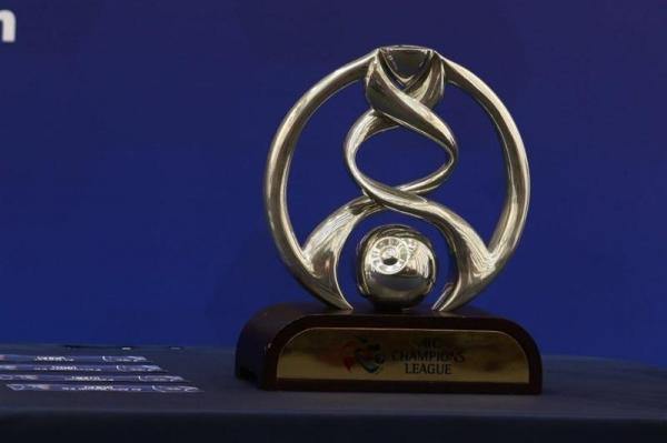 تاریخ قرعه کشی فصل جدید لیگ قهرمانان آسیا معین شد