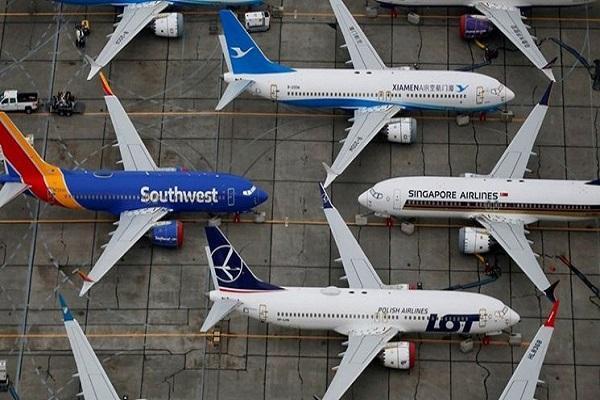 جریمه 2.5 میلیارد دلاری بوئینگ برای سقوط مرگبار 737 مکس