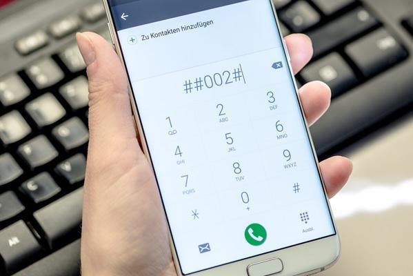 از کد های مخفی گوشی تلفن همراه خود خبر دارید؟
