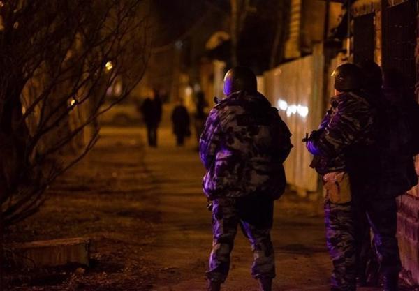 جلوگیری از وقوع بیش از 60 اقدام تروریستی در پایتخت روسیه