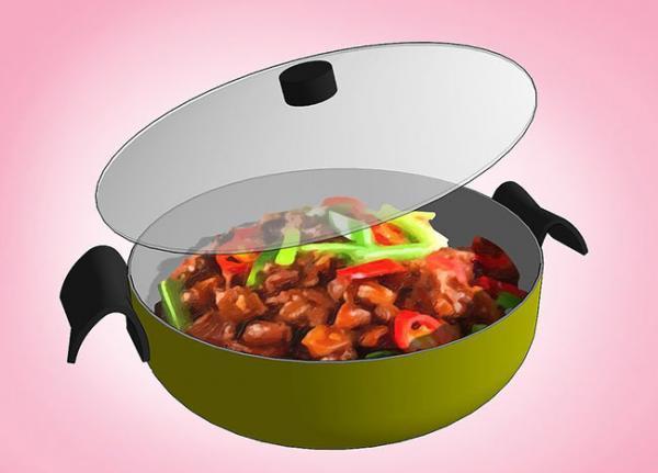 گرم نگه داشتن مواد غذایی با 4 ترفند جالب