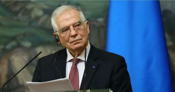 خبرنگاران بورل روابط روسیه و اروپا را نامطلوب خواند