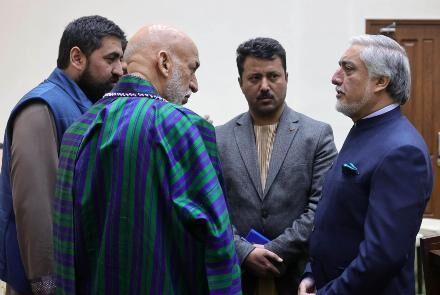 کابل: نشست مسکو و ترکیه جایگزین نشست صلح دوحه نخواهد شد
