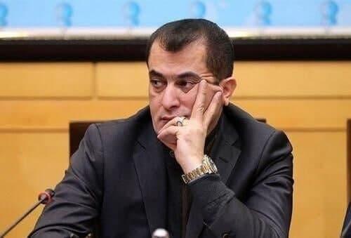 اقدام سیاسی خلیل زاده با سو استفاده از نام استقلال؛ آقای وزیر! اجازه هست استوری بگذارم خبرنگاران
