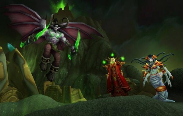 بلیزارد اولین بسته الحاقی World of Warcraft Classic را معرفی کرد
