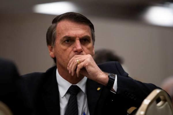 وزیر دفاع برزیل هم کناره گیری کرد