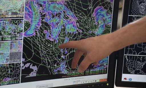 پیش بینی بهتر آب و هوا با فناوری دیجیتال