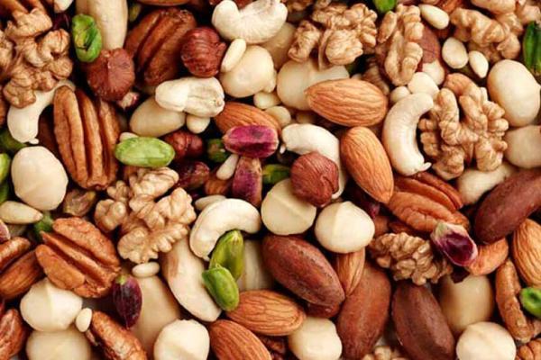 توصیه های مهم برای مصرف آجیل و خشکبار