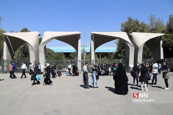 سرانجام مهلت ارسال آثار به جشنواره ترویج مسئولیت پذیری اجتماعی دانشگاه تهران خبرنگاران
