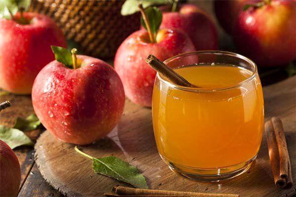 اگر هر روز سرکه سیب بخورید این 7 اتفاق خیلی خوب در بدن تان می افتد
