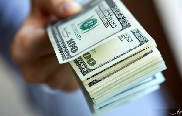قیمت دلار امروز سه شنبه 1400، 01، 31، دلار در سراشیبی