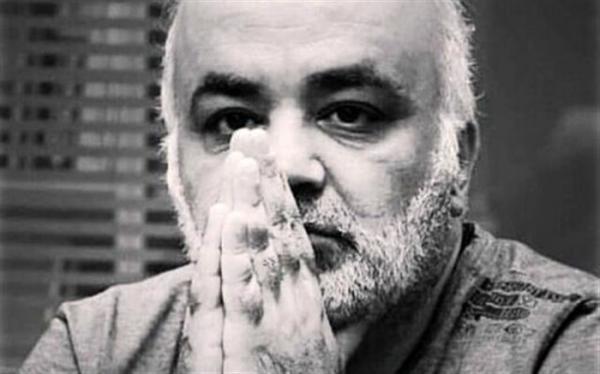 پیغام تسلیت قادر آشنا برای درگذشت سیامک افسایی